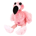 "Wild Republic Sweet&Sassy 8"" Flamingo"