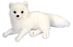 Wild Republic Arctic Fox 12""