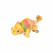 Wild Republic Mini Chameleon 8""
