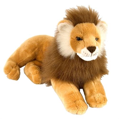 16 Quot Wild Republic Male Large Lion