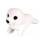Wild Republic Wild Watcher Minis Harp Seal 7""