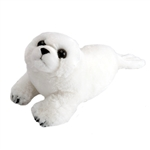 "Wild Republic 10"" Mini Seal Harp Pup"