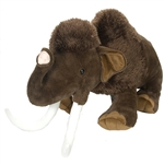 "Wild Republic 40"" Jumbo Wooly Mammoth"