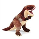 "Wild Republic 10"" Dinosauria Mini T-Rex"