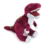 "Wild Republic 10"" Dinomites Mini T-Rex"