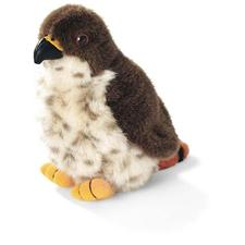 "Wild Republic Bird Red-Tailed Hawk 6"" with sound"