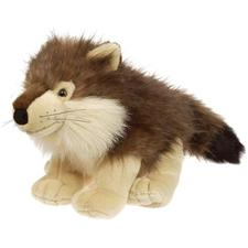 "Wild Republic Cuddlekins Wolf 12"" discontinued"