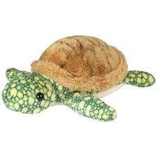 "Wild Republic 8"" Wild Clingers Sea Turtle with Magnets discontinued"