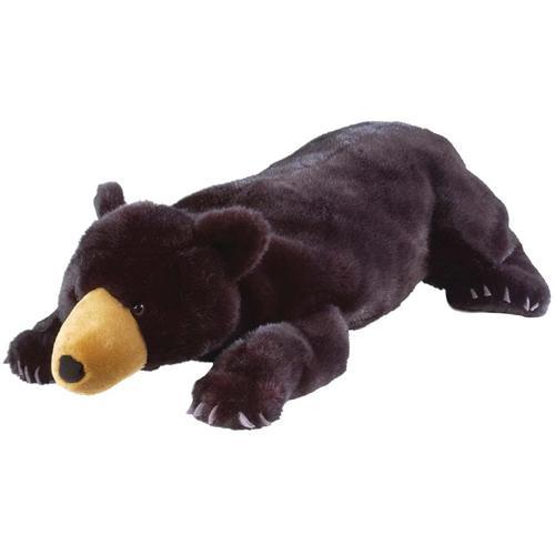 stuffedanimals com u2122  plush wild republic toys  u0026 cuddlekins  blk bear 30 u0026quot  jumbo