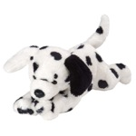 "Wild Republic Dog Floppy Dalmatian 7"" (D)"