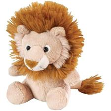 "Wild Republic Itsy Bitsy Lion 3"" discontinued"