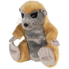 "Wild Republic Cuddlekins Meerkat 12"" discontinued"