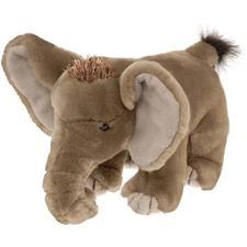 "Wild Republic Cuddlekins 8"" Baby African Elephant"