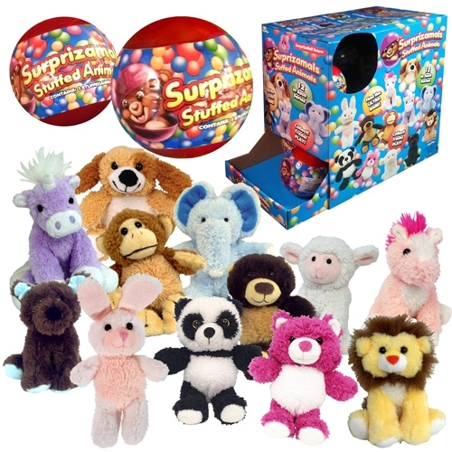 surprizamals softies which one will you get