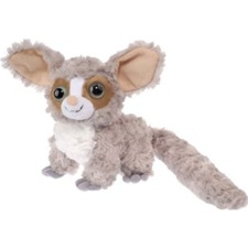 "7"" Wild Republic  Wows BushBaby discontinued"