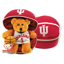 Plushland Indiana Basketball