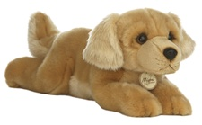 "Aurora 16"" GOLDEN RETRIEVER (D)"