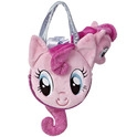"Aurora 5.5"" Pinkie Pie - Pony Tail Purse"