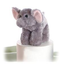 "Aurora 8"" Ellie Elephant"