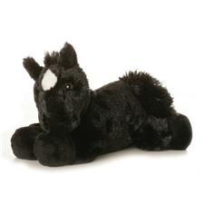 Beau Horse Plush Toy