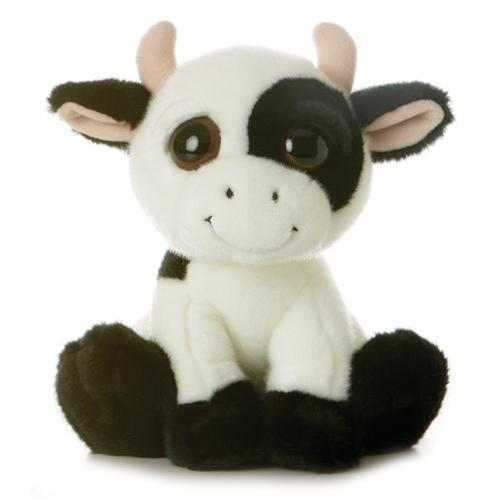 Aurora 10 Quot Dreamy Eyes Milkshake Cow