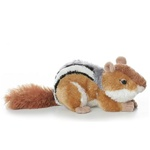 "Aurora 8"" Chip Chipmunk"