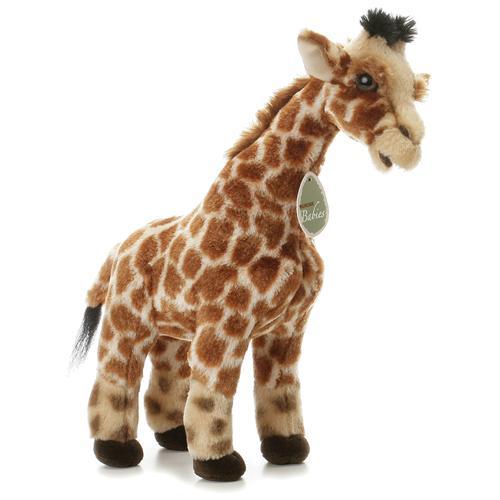 aurora 12 babies mo giraffe. Black Bedroom Furniture Sets. Home Design Ideas