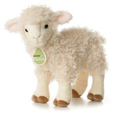 "Aurora Babies Lovely Lamb 12"" tall"