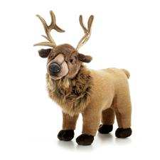 Aurora Eli Elk Stuffed Animal