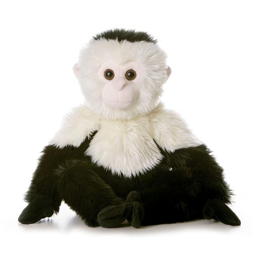 Stuffedanimals Com Stuffed Plush Toy Monkeys Aurora 12