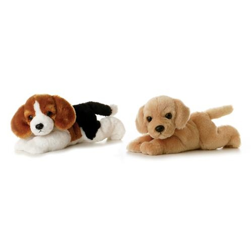 Stuffedanimals Com Stuffed Plush Toy Dogs Aurora 8