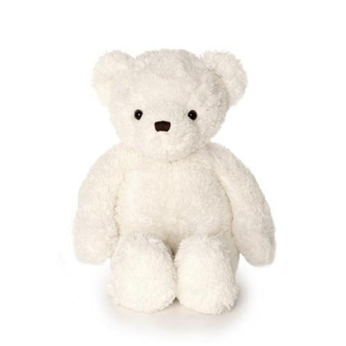 Gallery White Teddy Bear