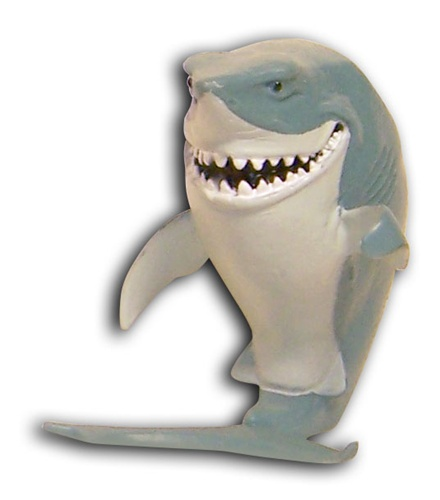 Stuffedanimals Com Bruce Toys Amp Dolls Finding Nemo Toys