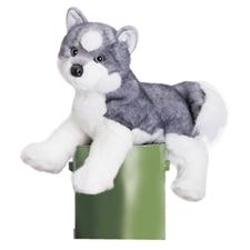 DO1803 2T Douglas 16 Floppy Sasha Husky Dog
