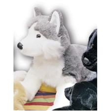 Douglas UO08A5303 24 Long Nadia Husky Dog 9BFDE4FD4C9 Toys