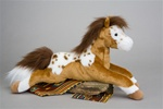"Douglas 18"" Freedom Appaloosa Horse Discontinued"