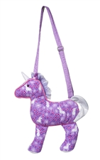 "Douglas 10"" Garden Unicorn Sillo Purse"