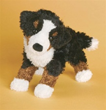 "Douglas 8"" MIRANDA BERNESE MOUNTAIN DOG"