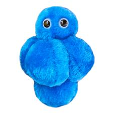 Giant Microbes Staph Microbe