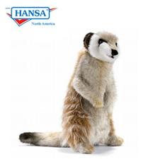 "11"" Hansa Meerkat Youth Up"