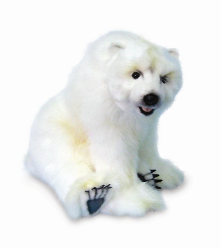 16 Quot Hansa Polar Cub