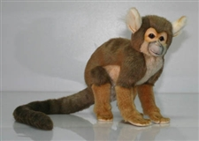 "12"" Hansa Squirrel Monkey"