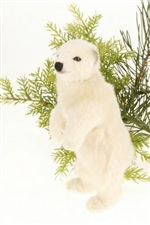 "7"" Hansa Polar Bear Mini Series"