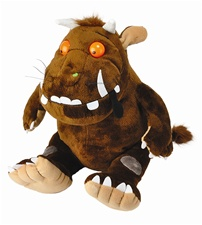 "6"" Kids Preferred Gruffalo Bean Bag"