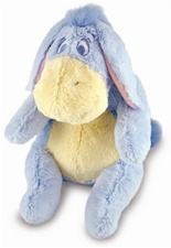 "Disney 14"" Kids Preferred Winnie the Pooh-Eeyore Large"