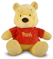 "Disney 9"" Kids Preferred Winnie the Pooh"