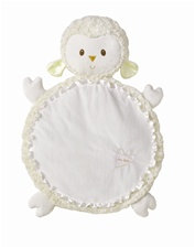"32"" Kids Preferred 'Special Delivery'  Lamby PlayMat"