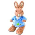 "13"" Kids Preferred Peter Rabbit w/embroidered applique (disc)"