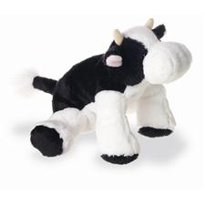 "Mary Meyer 8"" Yakety Nell Cow with sound"