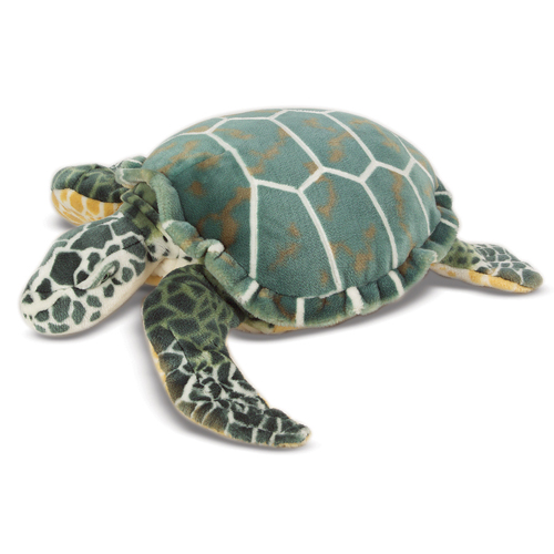 Melissa & Doug Sea Turtle